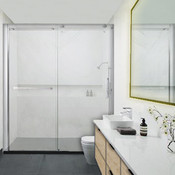 Ensuite Bathroom (2 Bedroom)