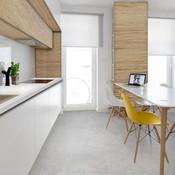 Kitchen (1 Bedroom)