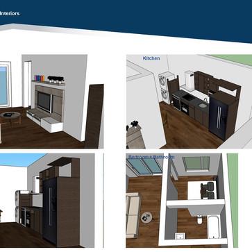 Essence - Conceptual Interiors