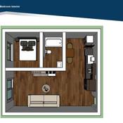 Essence - Conceptual Interior