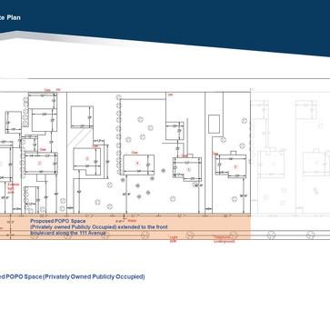 Essence - Site Plan