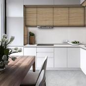 Kitchen (2 Bedroom)