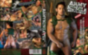 ARMY MUSCLE -筋肉アナルの戦士達-