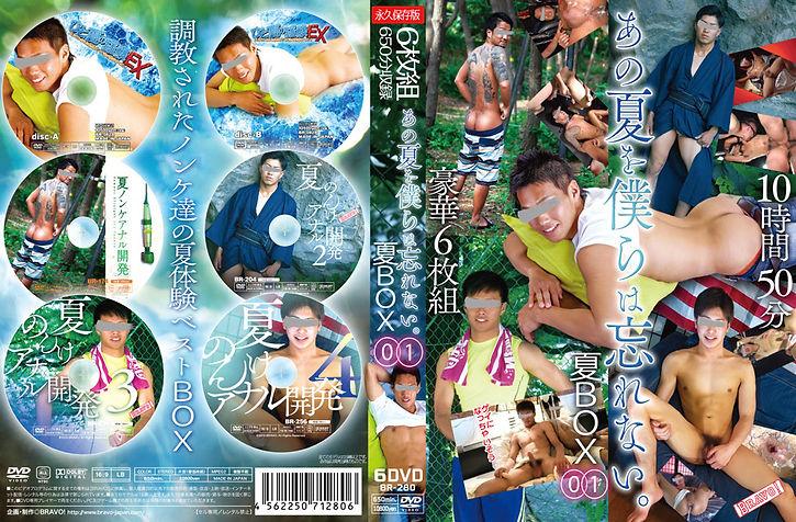 夏BOX01
