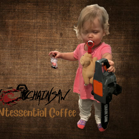 The QUINNtessential Coffee
