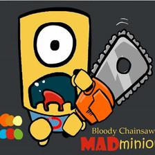 Mad Minion