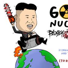 Goin' Nuclear