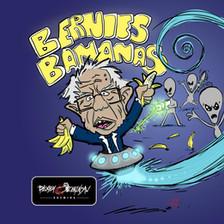 Bernie's Bananas