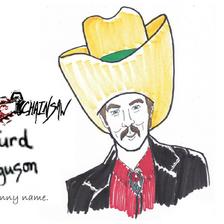 Turd Ferdguson