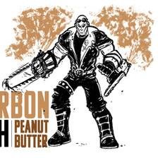 Bourbon Rush - Peanut Butter