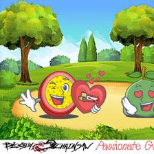 Passionate Guavatation