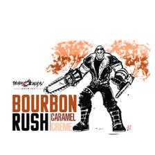 Bourbon Rush - Caramel Creme