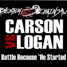 Carson vs. Logan