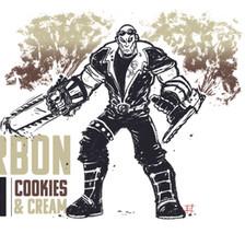 Bourbon Rush - Cookies and Cream