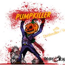 Pumpkiller - Marshmallow/Vanilla