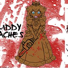 Muddy Peaches