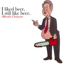 I Liked Beer. I Still Like Beer