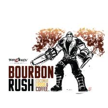 Bourbon Rush - Coconut, Cassia, Coffee
