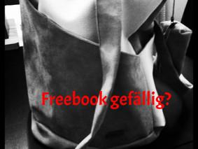 Lust auf ein Taschenfreebook?
