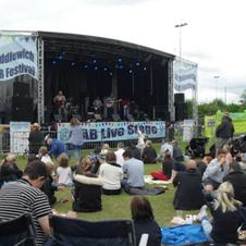 Middlewich Festival