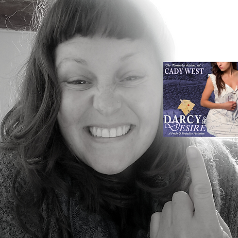 Darcy and Desire out now