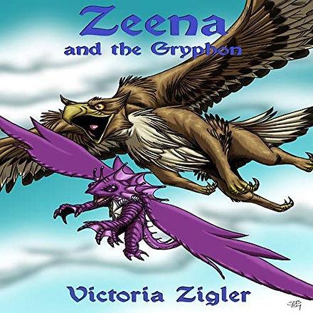 Zeena and the Gryphon.jpg