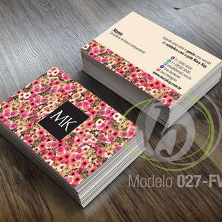 Modelo 027-FV