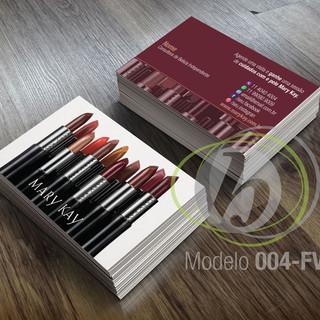 Modelo 004-FV