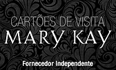 grafica no abc de cartoes de visita Mary Kay