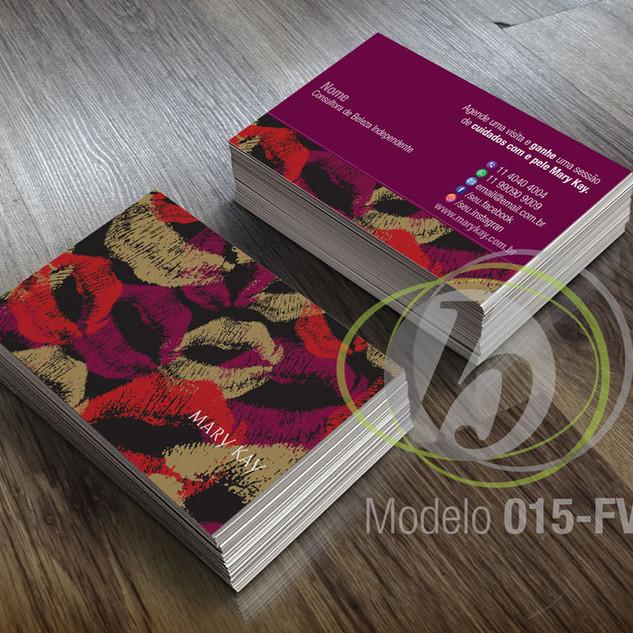 Modelo 015-FV