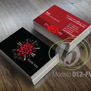 Modelo 012-FV