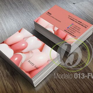Modelo 013-FV