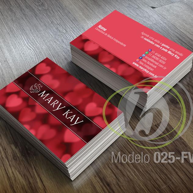 Modelo 025-FV