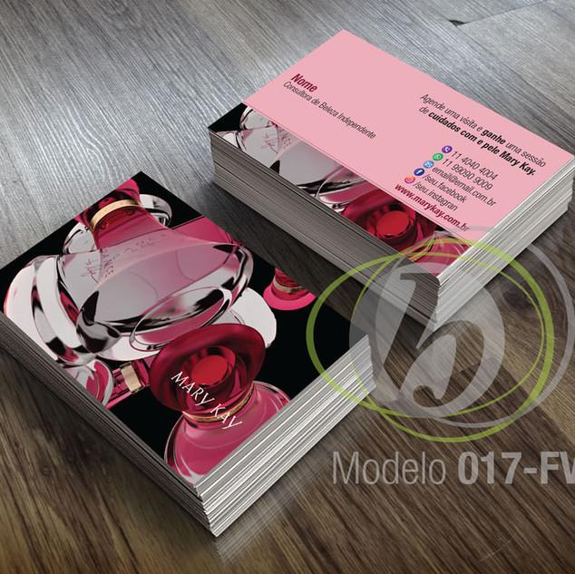 Modelo 017-FV