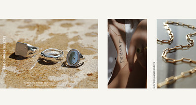 Homepage Pre-summer selects - Overload Studios