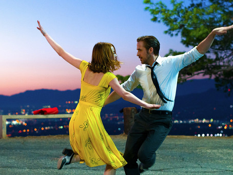 La La Land: A punch to the stomach from reality itself