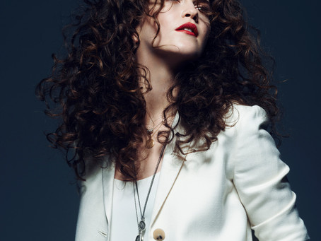 Rae Morris: Unguarded is the story of me