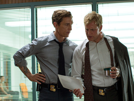 True Detective's First Season was mind-blowing!