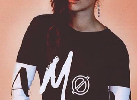 MØ: on making music