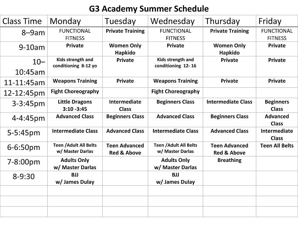 G3 Academy Schedule Summer Schedule.jpg