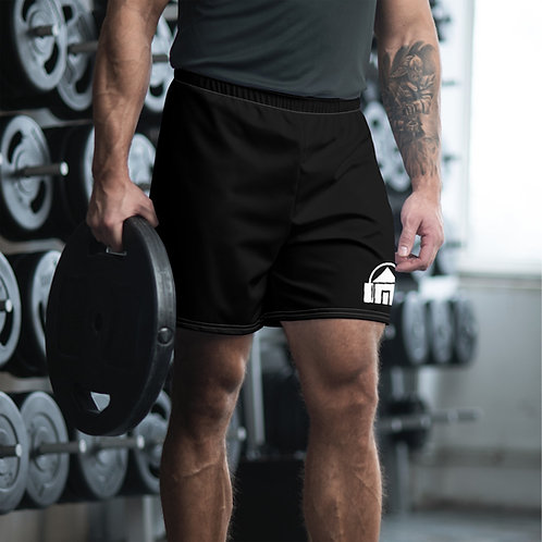Men's HOOSE Athletic Long Shorts