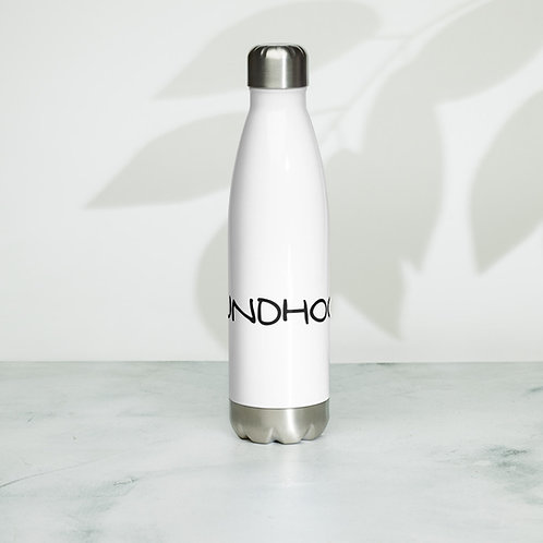 SØUNDHOOSE Stainless Steel Water Bottle