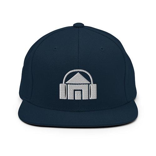 SØUNDHOOSE 3D Snapback Hat