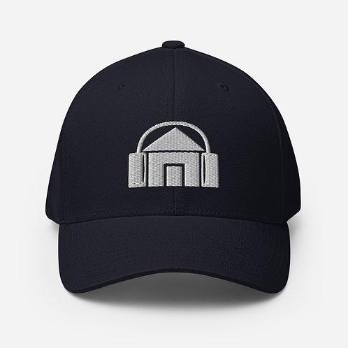 SØUNDHOOSE Flex-Fit Cap