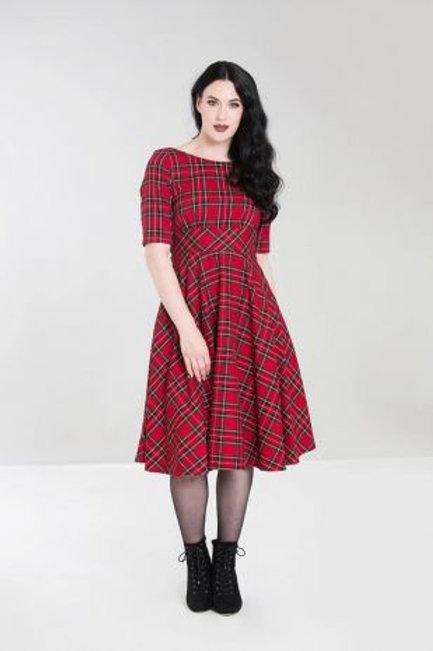 Irvine 50's Dress
