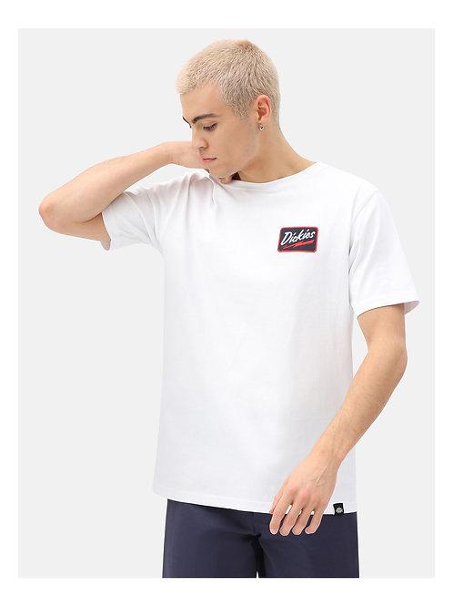 Campti T-Shirt Deep white