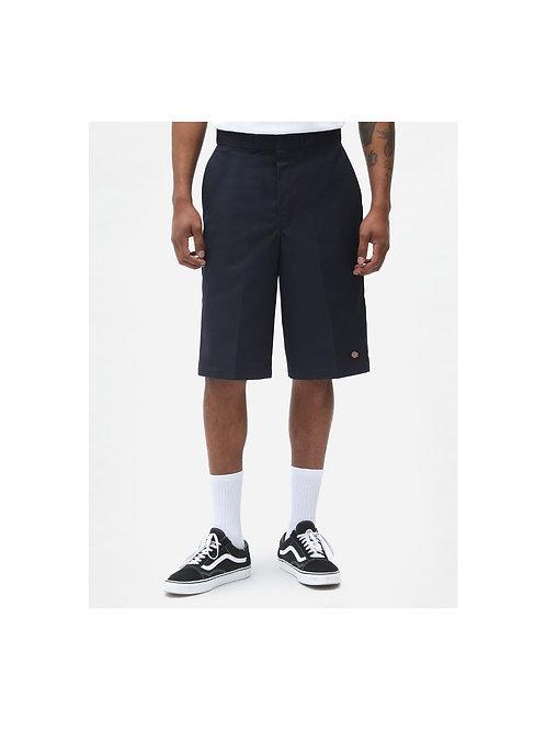 """Short loose fit 13""""pouces navy"""