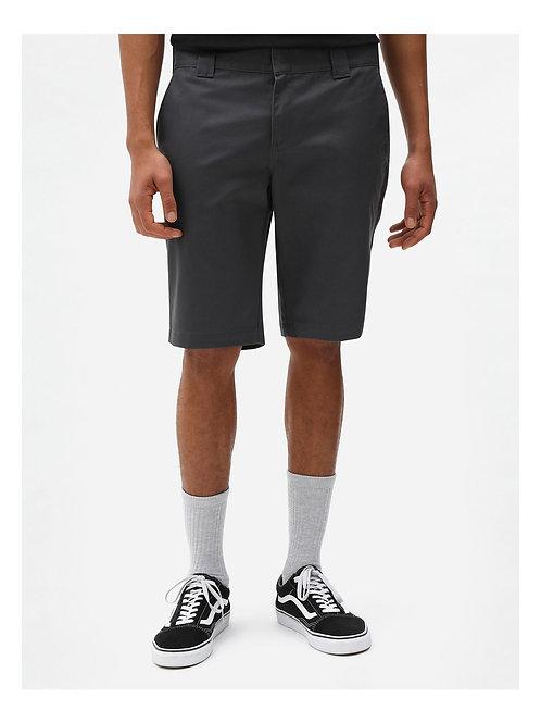 """Short Slim 11""""pouces charcoal"""