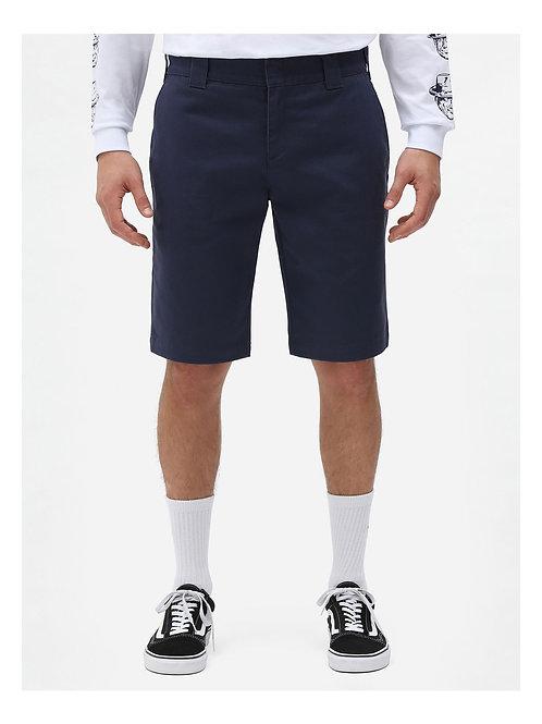 """Short Slim 11""""pouces navy"""