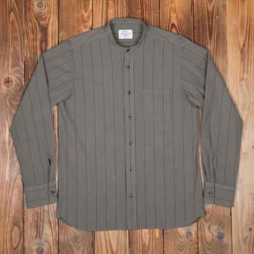 1923 Buccanoy Shirt Ipswitch grey